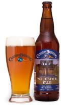Cannery No Justice Pale Ale (aka No Jail Pale Ale)