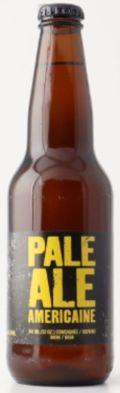 Dunham Pale Ale Americaine