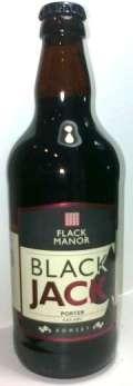 Flack Manor Black Jack