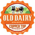 Old Dairy Copper Top