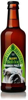 Gotlands Sleepy Bulldog Summer Pale Ale 2011-