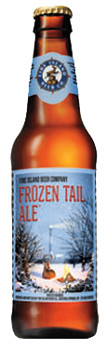 Fire Island Frozen Tail Ale