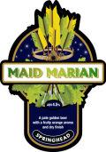 Springhead Maid Marian