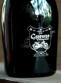 Cantillon Gueuze Vélomoteur