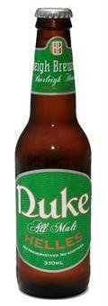 Duke All Malt Helles