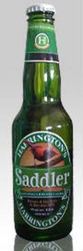 Harringtons Saddler Lager