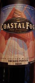Coastal Fog Smoked Porter