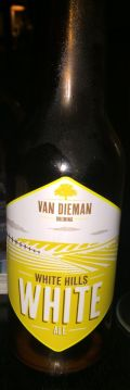 Van Dieman White Hills