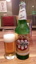 Mützig Lager Beer Speciale Export