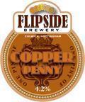 Flipside Copper Penny