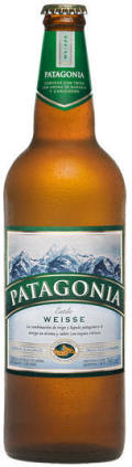 Patagonia Weisse
