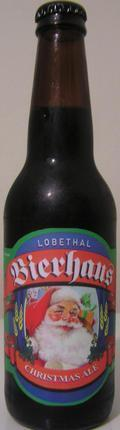 Lobethal Christmas Ale