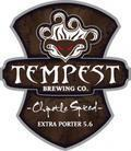 Tempest Chipotle Spiced Extra Porter