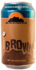 Blackrocks Coconut Brown