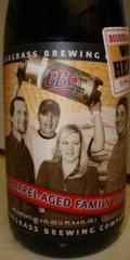 Bluegrass Bourbon Barrel Wee Heavy
