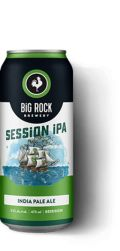 Big Rock Session IPA (India Pale Ale)