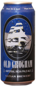 Natian Old Grogham Imperial IPA