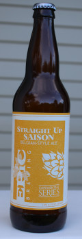 Epic Straight Up Saison