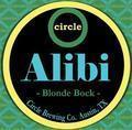 Circle Alibi Blonde