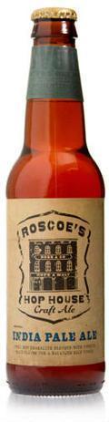Roscoe's Hop House Original India Pale Ale
