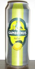 Gambrinus Radler
