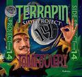 Terrapin Side Project Tomfoolery Black Saison