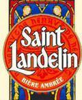 Saint Landelin Ambrée