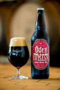 Wild Heaven Ode To Mercy Special Winter Ale