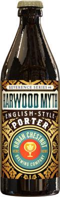 Urban Chestnut Harwood Myth