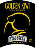 Tydd Steam Golden Kiwi