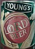 Youngs Lords Beer
