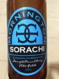 Mornington Peninsula Sorachi Kolsch