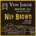 Von Jakob Nut Brown Ale