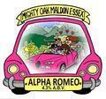 Mighty Oak Alpha Romeo