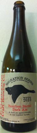 Evolution Craft Migration Series (Winter - Bourbon Barrel)