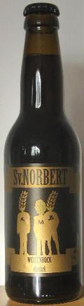 Svatý Norbert Tříkrálový Pšeničné 16° (Weizenbock dunkel)