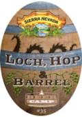Sierra Nevada Beer Camp 035: Loch, Hops and Barrel