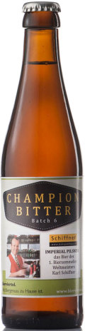 Champion Bitter