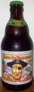 Bière du Boucanier Caribbean Ale