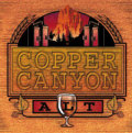 Copper Canyon Alt