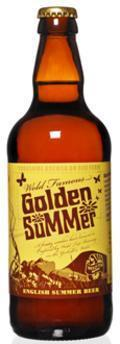Wold Top Golden Summer