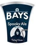 Bays Spooky Ale
