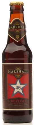 Marshall Revival Red Ale