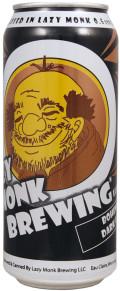 Lazy Monk Bohemian Dark Lager