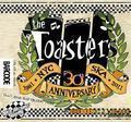 SKA The Toasters 30th Anniversary Shebeen IPA Black