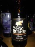 Garrison Ol' Fog Burner Barrel Aged