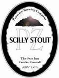 Penzance Scilly Stout