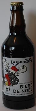 La Chouape Bière de Noël