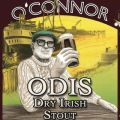 O'Connor Dry Irish Stout