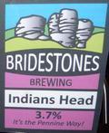 Bridestones Indians Head